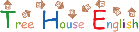 TreeHouseEnglishのロゴ