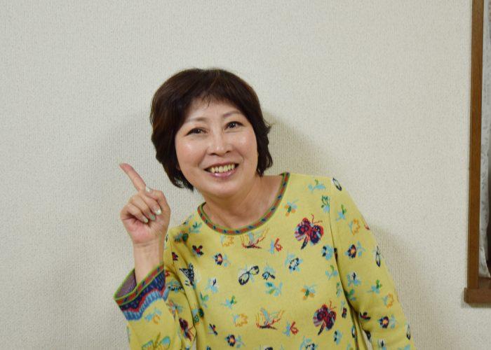 Michiko(みちこ)先生