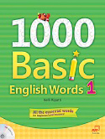 1000 Basic English Wordsシリーズ