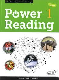 Power Reading シリーズ