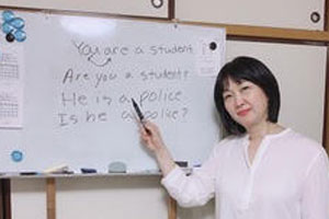 Masami(まさみ)先生